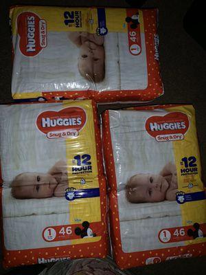 Huggies for Sale in Visalia, CA