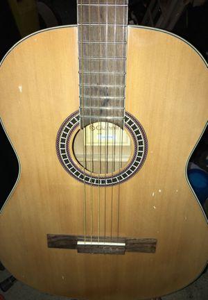 Giannini guitar for Sale in Battle Creek, MI