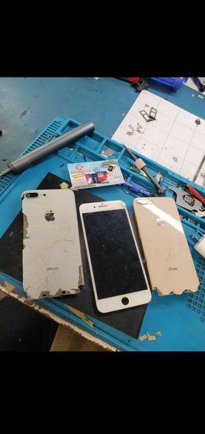 IPhone 7, iPhone 8, iPad air for Sale in Phoenix, AZ