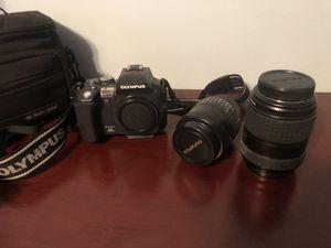Olympus digital camera for Sale in Goochland, VA