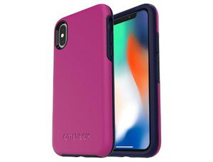 Otterbox symmetry series case for apple iphone x/ xs for Sale in Oxford, NC