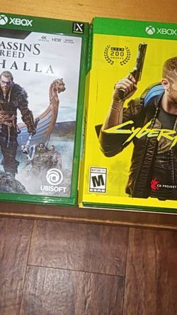2 Xbox one games for Sale in Clearwater,  FL