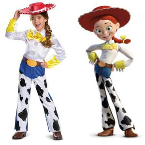 Toy Story Jessie Costume for Sale in Moreno Valley, CA
