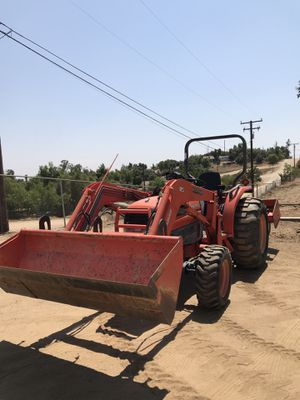 Tractor for Sale in Riverside, CA