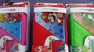 Nintendo 3Ds case kit for Sale in Redmond, WA