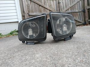 Ford Mustang 2005-2009 OEM HID headlights for Sale in Virginia Beach, VA