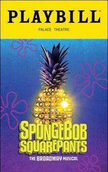 Sponge bob the musical for Sale in Littleton, CO