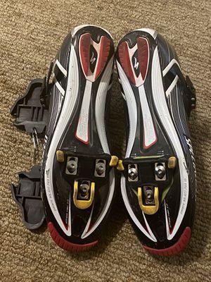 Specialized Pro Road Bike Shoe, Carbon, SZ 47/13. for Sale in Miami, FL
