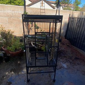 Bird Cage for Sale in Baldwin Park, CA