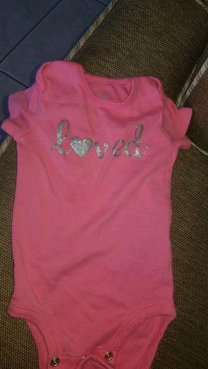 3 month onesie for Sale in Lauderhill, FL