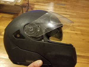 HJC motorcycle helmet medium size for Sale in Chicago, IL