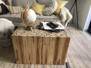 Coffee table for Sale in West Palm Beach, FL