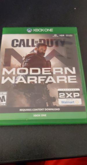 Modern warfare for Sale in Glendale, AZ