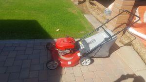 Troy built lawn mower for Sale in Phoenix, AZ