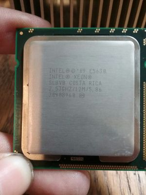 intel Xeon 4 core 8 thread 2.8ghz for Sale in Portland, OR