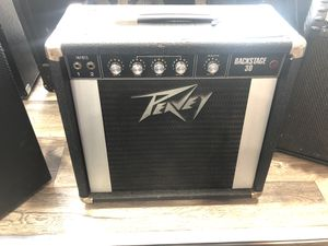 Peavey BackStage 30 for Sale in Sacramento, CA