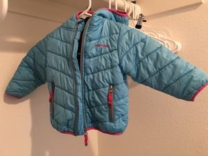 Toddler puffer jacket for Sale in Carlsbad, CA