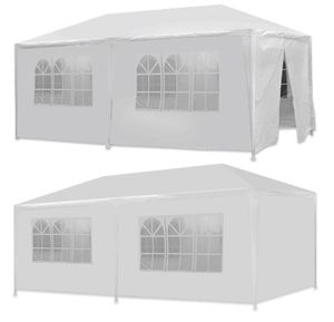 💯✅🔥New 10 x 20' Outdoor Gazebo Party Tent w/ 6 Side Walls Wedding Canopy Cater Events for Sale in Burbank, CA