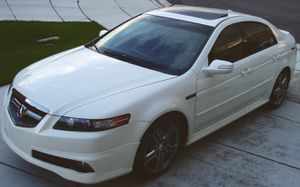 Never smoked - Acura TL 2007 / SEDAN for Sale in Laredo, TX