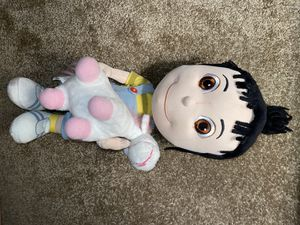 Disposable Me plush toy Agnes for Sale in Burbank, CA