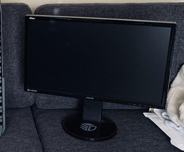 Asus Gaming Monitor 1080p