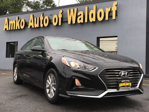 2018 Hyundai Sonata for Sale in District Heights, MD