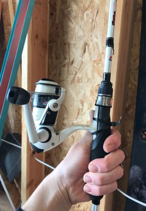 Fishing pole for Sale in Spokane, WA