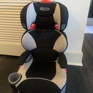 Graco Highback Booster Car Seat for Sale in Pompano Beach, FL