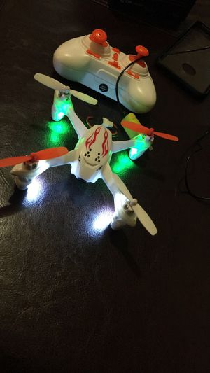 Mini quadcopter drone for Sale in Raleigh, NC