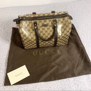Gucci Boston Bag 100% Auth for Sale in Denver, CO