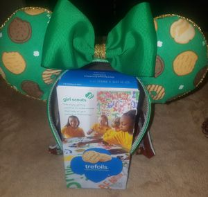 Girls Scout Mickey Ears for Sale in Los Angeles, CA