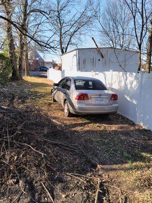 2001 Honda Civic lx manual transmisión for Sale in Arlington, VA