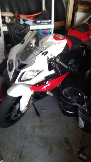 2013 BMW 1000RR for Sale in Long Beach, CA