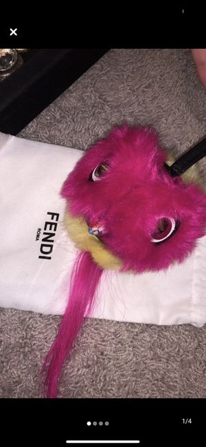Fendi Keychain for Sale in McLean, VA