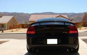 Great 06 Dodge Charger SRT8Wheels Clean for Sale in Chula Vista, CA
