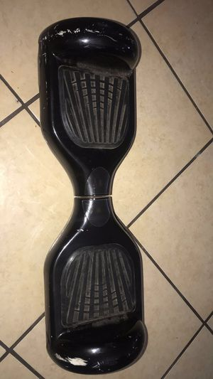 Hoverboard -Black for Sale in Atwater, CA