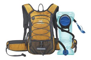 Mubasel Gear Insulated Hydration Backpack Pack with 2L BPA Free Bladder for Sale in Valencia, CA