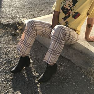 Vintage Burberry all over pattern pants for Sale in Las Vegas, NV
