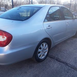 2003 Toyota Camry for Sale in Chicago, IL