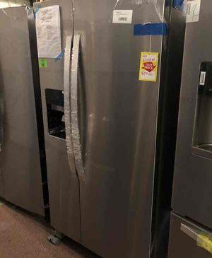 Whirlpool Refrigerator ✔️🙈⏰⚡️🍂🔥😀✔️🙈⏰⚡️⚡️🍂🔥😀✔️🙈⏰⏰⚡️ Appliance Liquidation!!!!!!!!!!!!!!!!!!!!!!!! for Sale in Georgetown, TX