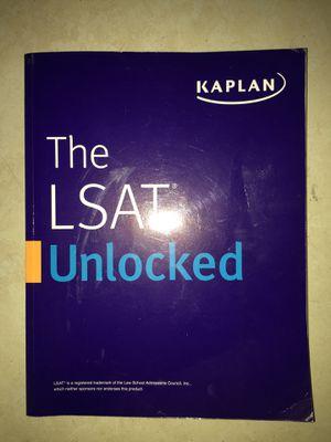 New LSAT prep book! for Sale in Miami, FL