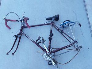 Schwinn road bike frame for Sale in Kyle, TX
