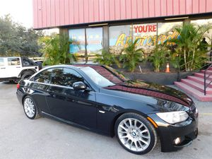 2012 BMW 3 Series for Sale in Tampa, FL