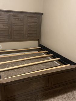 Queen Bed for Sale in San Angelo,  TX