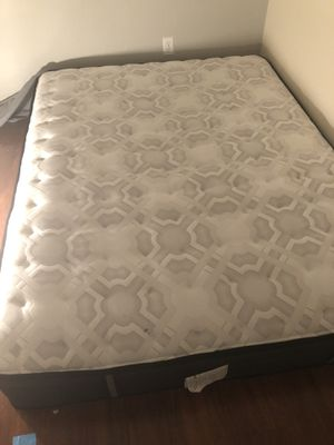 New mattress never used! for Sale in Fontana, CA