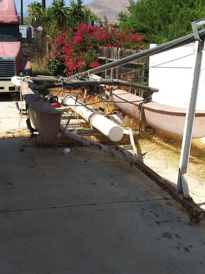 Hobbie 16 sailboat ⛵ for Sale in Highland, CA