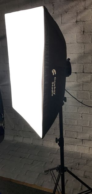 Photo video lighting softboxes - 4 available for Sale in Brentwood, TN