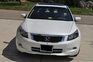 Great Shape. 2O08 Honda Accord AWDWheels for Sale in Baltimore, MD