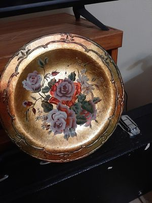 Antiques. Plates, decorations, vases, flowers for Sale in Florence, AL