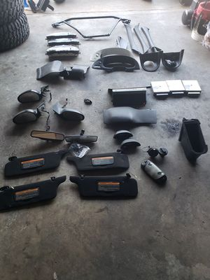 Mustang parts for Sale in Modesto, CA